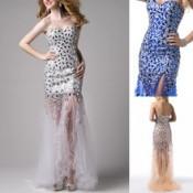 Vestidos de Baile